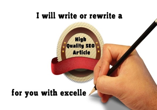 seo article writing jobs Seo writing for dummies an important tool in a freelance writer's arsenal is search engine optimization, also called seo in this piece, we'll answer key.