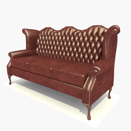 I will model any 3D design of furniture and render it with photorealism