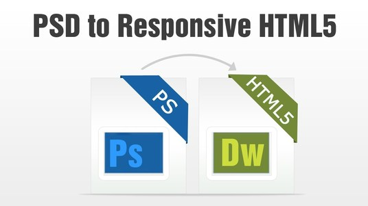 I will Convert your PSD file to responsive WordPress website