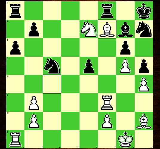 I will show you online chess openings and systems easy to learn and remember