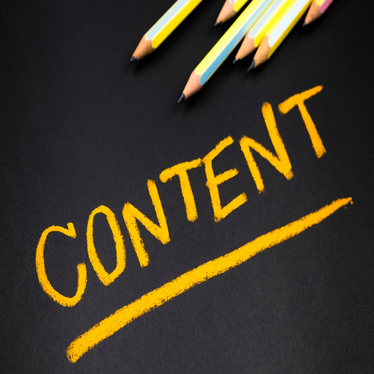 write any content for your website or business