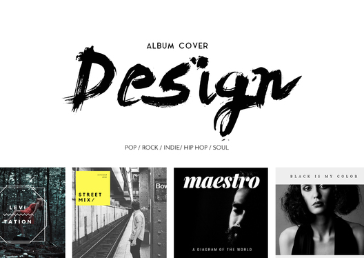 Design an Album Cover