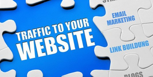 increase Traffic to your Website or Blog
