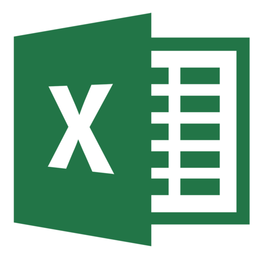 I will create a database with a professional and stylish front-end in Microsoft Excel