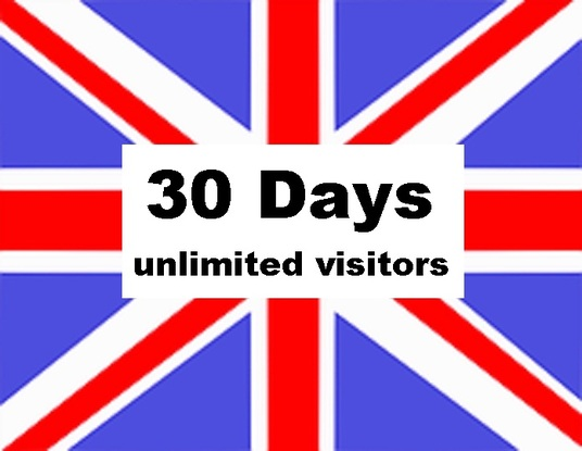 I will drive 30 days   UK   Traffic to alibaba shopify Etsy Ebay Amazon ecommerce shop listing Pr