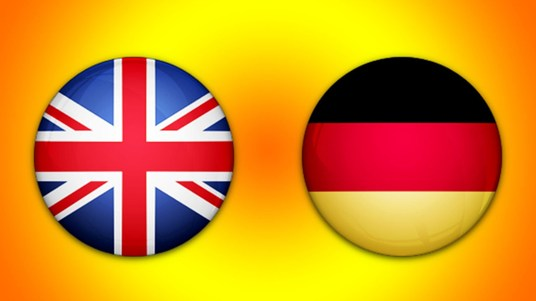I will translate english to german for you