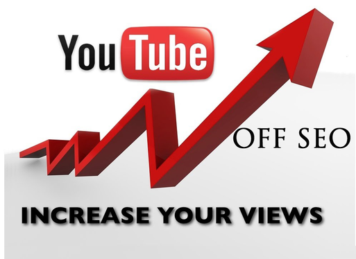 do 1000 YouTube Embeds and Signals on 100 Blogs and 50 PR9 Social Sites for your video