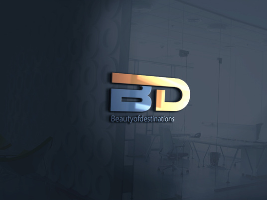 I will design a Modern Logo withPrint ready vector files