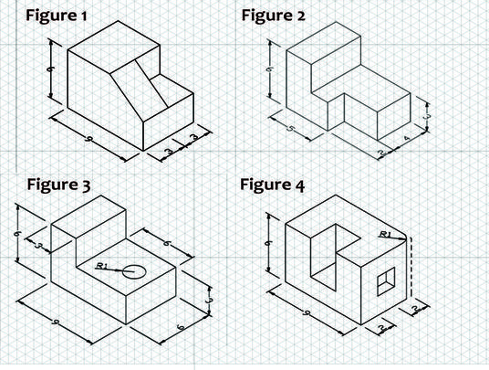 I will do any drawing in autocad & solidworks