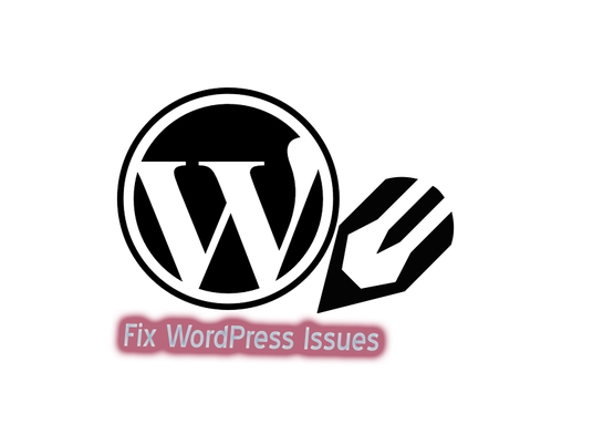I will solve your wordpress issues