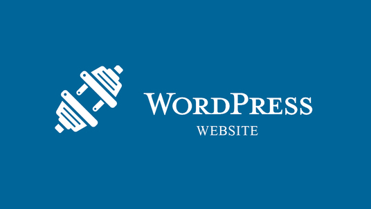 I will create any Professional WordPress Website