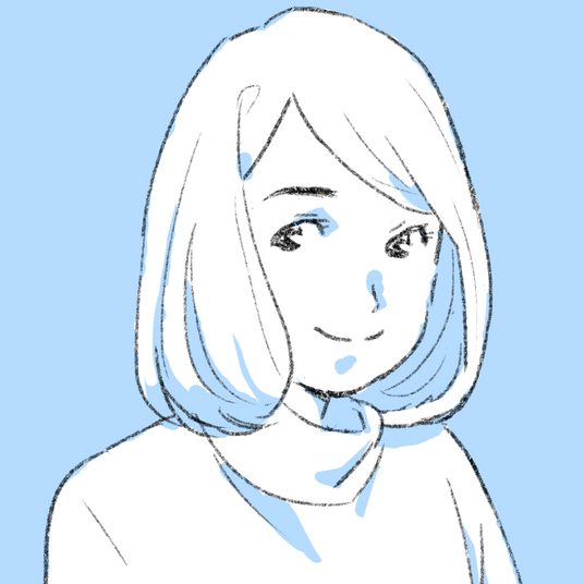 I will draw you in this Manga,  Anime style