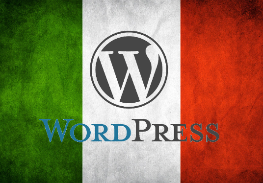 I will translate 500 words from English to Italian directly into WordPress