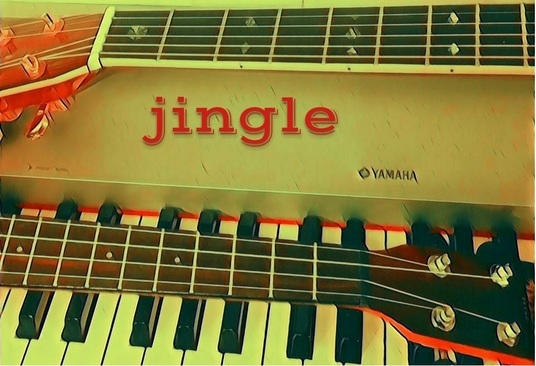 I will carefully write and record a pro jingle or background music to perfectly complement your p