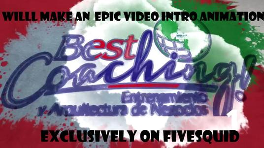 cccccc-Make an Epic Corporate Video intros in 24 hrs or less