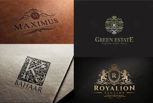 I will create AWESOME Logo design