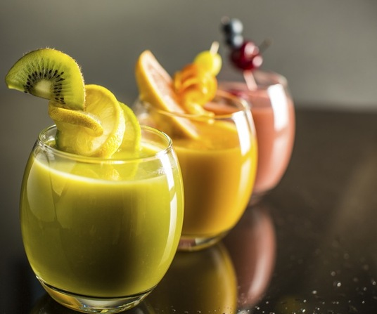 I will provide you tailored smoothie recipes to help you achieve your goals