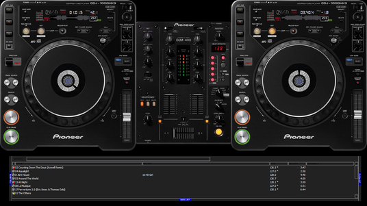 I will Record Radio Drops and DJ Drops for you