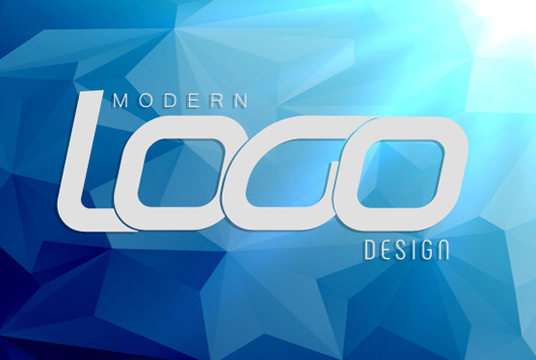 I will design 2 modern logo within 1 day with unlimited revisions