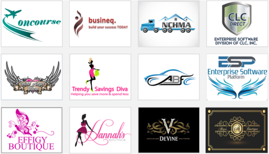 design professional eye catching logo