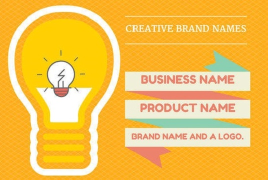 I will create 15 creative business , BRAND or Company name or slogans