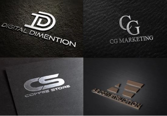 I will design a MAGNIFICENT logo