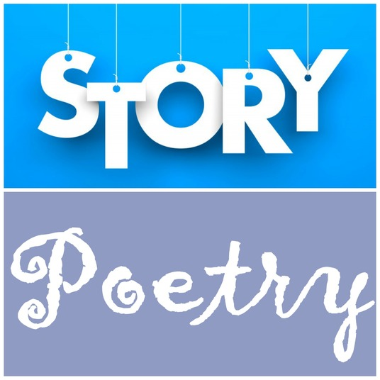I will write a custom short story and/or poem