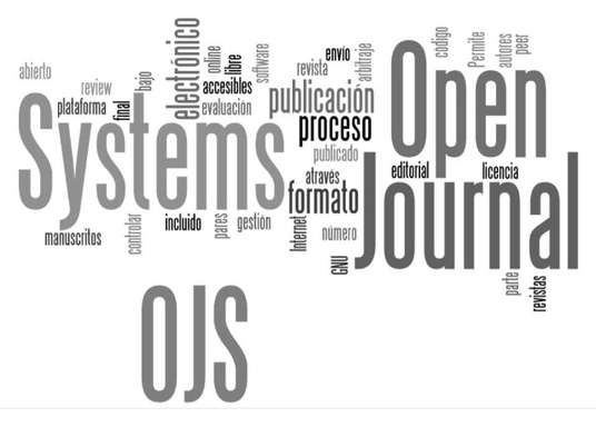 I will do any work in open journal system (OJS)