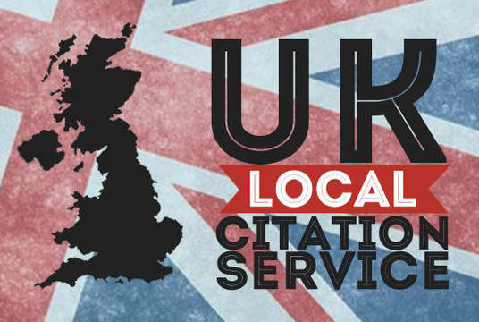 I will Create 20 UK Local Citations