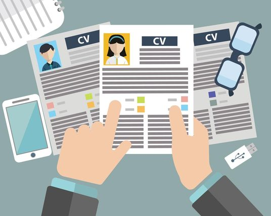 I will write, format and proofread your CV and cover letter