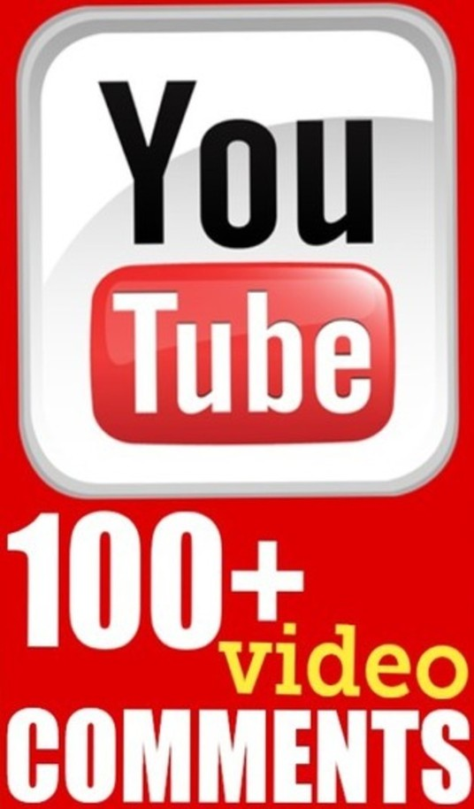 I will Provide 100+ YouTube Auto Comments to your video