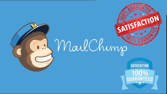 I will Make Email Mailchimp Newsletter