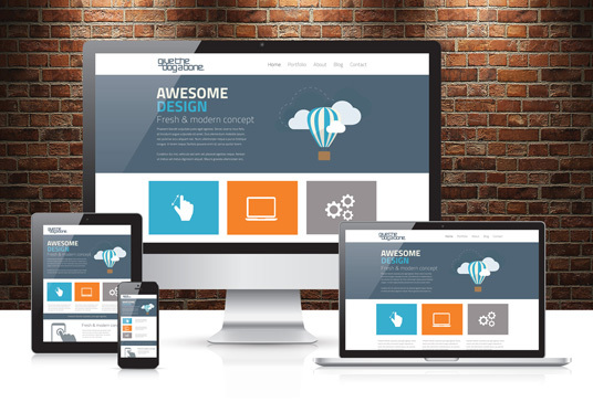 I will make your website responsive with mobile friendly
