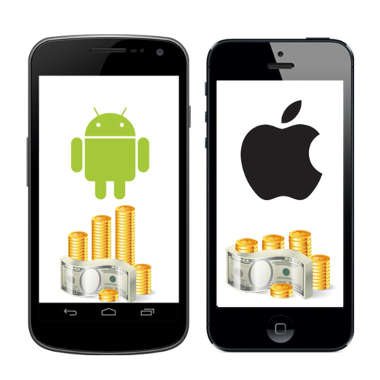 I will create any type of iOS or Android application