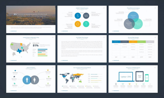 ... Design A PROFESSIONAL 10 Slide Powerpoint Presentation, Pitch Deck Or  PPT Template
