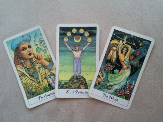 I will provide a 3  Card Tarot Reading -  General  or Answer a Question