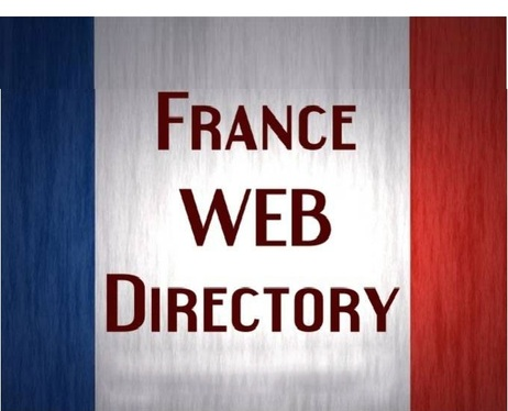Promote your website in 40 France High PR Web Directory Submissions