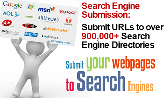 I will Submit URL (Submission) to over 900,000+ Search Engines