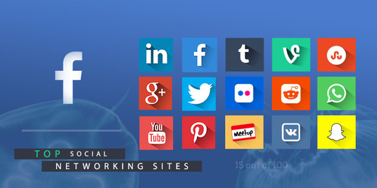 I will post your website into top 10 social networking websites manually