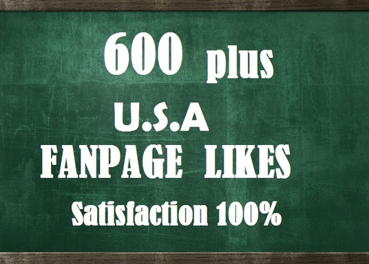 I will add 1200+ Facebook likes for your fanpage