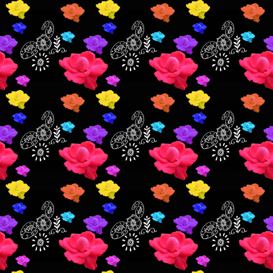 I will design a pattern for you