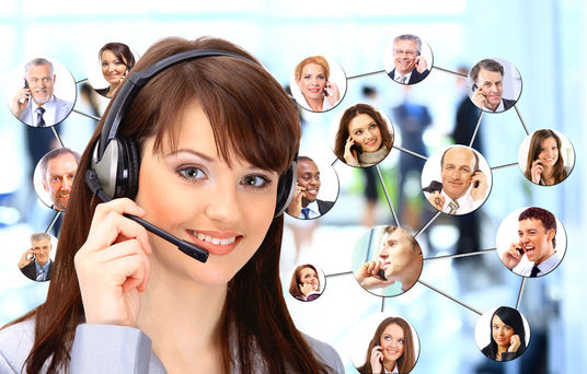 I will make 50 sales calls for your business