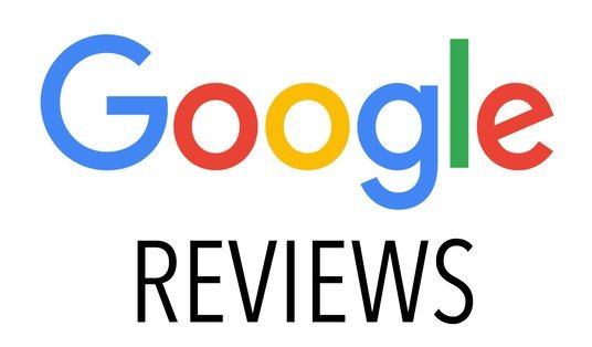 I will write 5 google reviews
