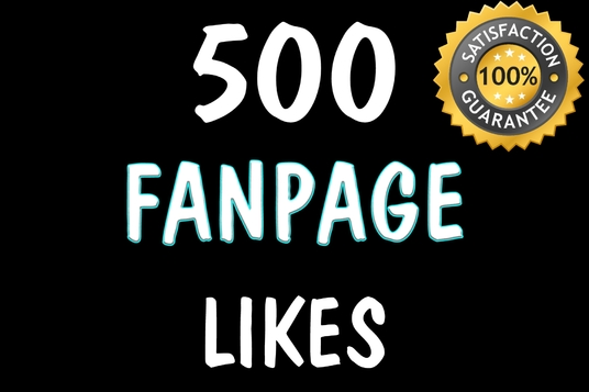 I will add 200 real facebook likes