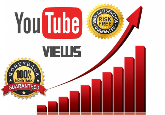 I will Provide 10000 High retention views,10 Subscriber and 50 likes boost your video ranking