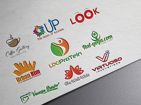 I will do a eye catching LOGO design
