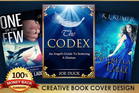 I will Design The Best Ebook Cover