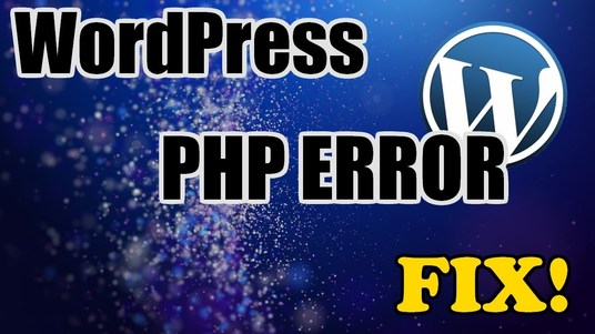 I will Fix WordPress Error Issue In 24hrs