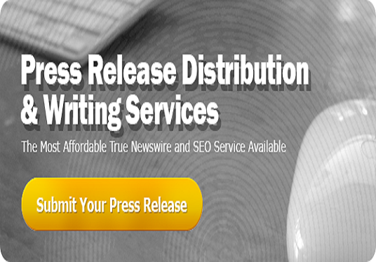 Write  and Distribute  Press Release