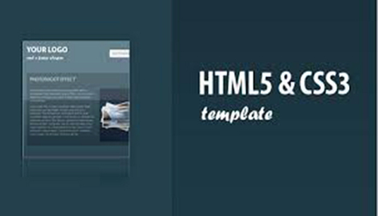 I will convert PSD to HTML5 with responsive design
